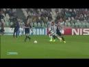 Ювентус 2-0 Мальме