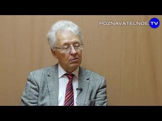 В.Катасонов (Как убивают российскую экономику,ноябрь 2014 г.)