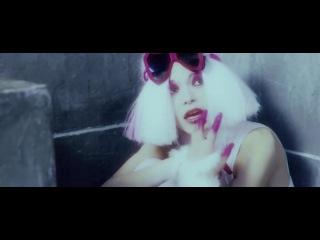 Нуки (Дария nookie Ставрович) (Слот) - Бойся (Клип) (2012)