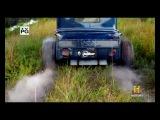 Top Gear USA 4 season 10 series(RUS)