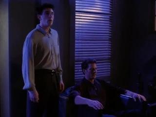 Зачарованные - Charmed - 1 сезон - 18 серия