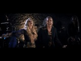 Helloween feat. Candice Night - Light The Universe
