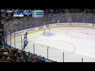 NHL 14/15, RS: Buffalo Sabres vs Tampa Bay Lightning 09.01.2015 ч.1