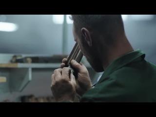Beretta presents: HUMAN TECHNOLOGY
