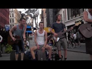 Уличный Блюз #6 Brothers Moving - ROXANNE