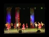 Казачий танец