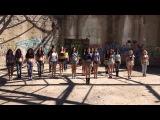 1.BACKSTAGE!!Съемки КЛИПА!!! Go Go High Heels!!! Chocolate - Zoe Badwi - Release Me (TV Rock Clu