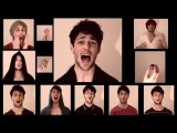 Gotye, Somebody That I Used To Know - Acapella version (6 sec)
