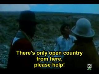 The clandestine nation (The Secret Nation / Hidden Nation) / La Nación Clandestina (1989) [ENG SUB]