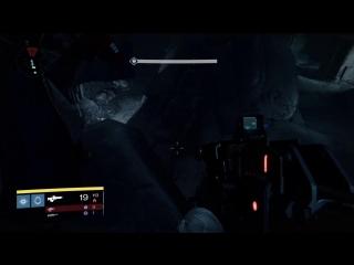 Destiny | Venus raid