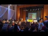 Tableaux d'une Exposition (фортепиано + оркестр) (M. MoussorgskyM. Ravel)