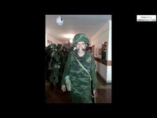 Еще один российский солдат безвозвратно