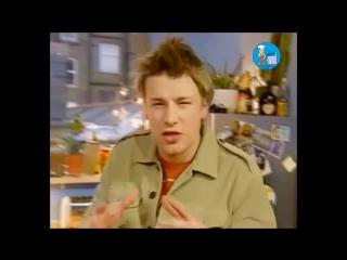 Джейми Оливер - Бургеры с картошкой и салатом | Jamie Oliver