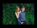 Love Story Ваня Полина. Съемка с практического занятия третьей группы на фотокурсах