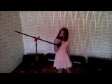 Дети таланты поют, жгут. 5- летняя девочка поет лучше оригинала. Клен.
