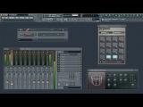 FL Studio Guru Эффект присутствия для ударных