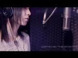 the GazettE-VORTEX (vocal cover by Crena Ketsueki)