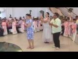 Бузылева.на цыганской свадьбе в самаре