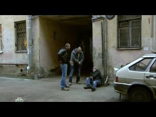 Литейный 4 - 8 сезон 25 серия(криминал,детектив,сериал),Россия 2014