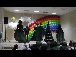 Открытие областного детского эколого-биологического центра (коллекция