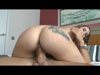 BoldlyGirls.com/CumLouder.com: Brenda Boop - The Deep Anal (2014) HD