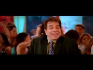 Родные люди / Apne (2007) - Ankh Vich Chehra Pyaar Da