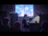 [AniDub] The Rolling Girls | Девчонки на колесах [04] [Гамлетка Цезаревна, 9й Неизвестный]