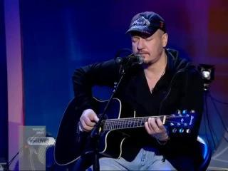 Алексей Белов (Парк Горького. Gorky Park) - Ocean (Live, 2012)