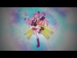 Log Horizon TV-2 / Лог Горизонт ТВ-2 - 3 серия (Strannik & Aemi )