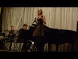 Between the devil and the deep blue sea (swing) - Пшокина Анастасия