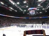 SKA vs. Dinamo Msk 12.11.14