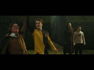 Трейлер: «Гарри Поттер и Кубок огня» (англ, 2005)