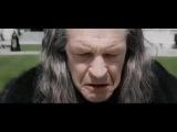 Урки бандерлоги 'Властелин колец' смешная озвучка (Гоблин) Дмитрий Пучков