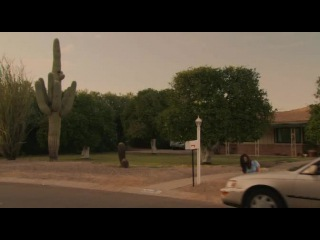 «Дакота Скай» / «Dakota Skye» (2008)