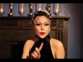 2011: Леди Гага объявляет о сотрудничество со Старбаксом