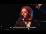 Tim Minchin - Rock'n'roll nerd