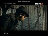 Billy Talent - Fallen Leaves (Bridge TV)