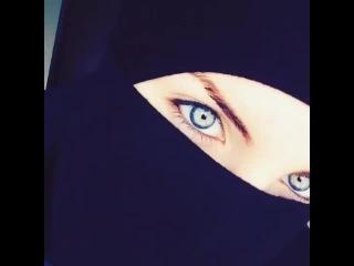 [Нетипичная Махачкала] Красивые глаза