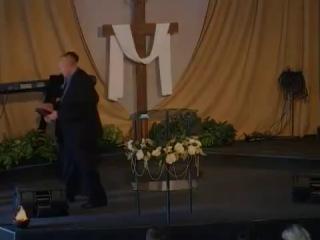 Вадим Аверин - удивительное свидетельство