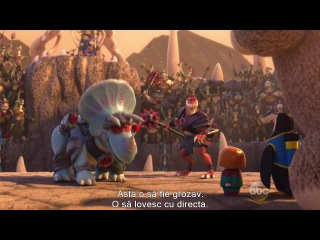Toy Story, That Time Forgot [2014]