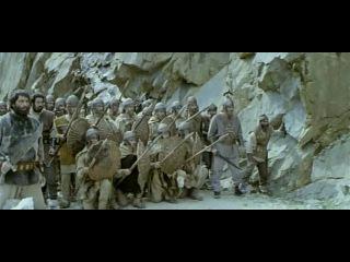 Атака римской кавалерии на даков (Даки)