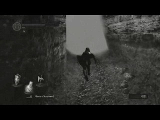 Dark Souls Кузнец Вамос и Вихрь ч 12