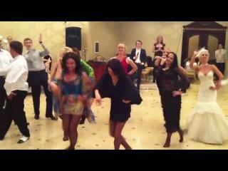 Молдавская свадьба...смотрите не пожалеете..!! (  часть 2 )  moldavian wedding!!! _8_