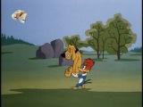 Дятел Вуди (Woody Woodpecker) - Собачья жизнь (140 Серия)