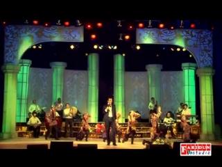 Дамирбек Олимов - Рози мухаббат (Кисми 4) | Damirbek Olimov - Rozi Muhabbat (Concert)