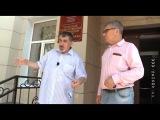 Дачные истории Дачные истории в гостях у известного артиста Хож Бауди Исраилова