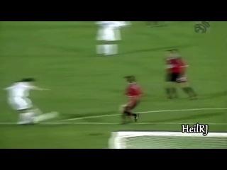 Raúl González ● Madridin Ebedi Kaptanı ● 1994-2010