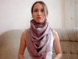 Как красиво завязать шарф-палантин - 5 способов