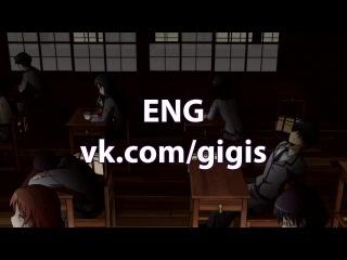 [Gigis][английские субтитры] 1 (01) серия Класс Убийц / Ansatsu Kyoushitsu