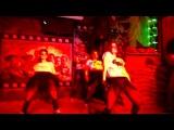 Salsa Megadance School